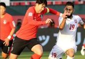"""韩国加时赛2-1苦胜巴林晋级8强!巴林队""""违规""""进球惹争议!"""