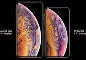 苹果公司被集体投诉:iPhone XS像素和尺寸造假