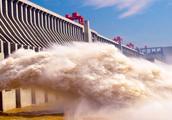 世界第一水电站将要完成,三峡大坝将退居第二,你知道是哪里吗?