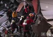 土耳其安卡拉一列高速列车脱轨 造成多人受伤