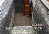 常熟文庙地下通道惊现神秘记号 来历成谜