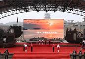 湖北国家AAAAA级旅游景区又添新成员 三国赤壁古战场正式挂牌
