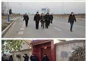 抖音火爆直播:凌晨6点,阜阳6辆警车23名干警集体出动抓老赖!