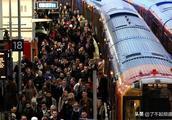 中国人给英国做了一个12306,帮他们买火车票