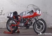 70年代最酷的50辆摩托车