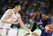 中国男篮夏季联赛最少打5场!CBA季后赛刚出局,小外就被NBA官宣