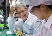 """被苹果""""坑了"""":裁员5万工资不足2000,如今与华为合作迎来新生"""