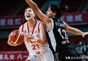 WCBA总决赛 女版詹姆斯挽救八一南昌队 94-90逆转广东拖入决胜场