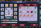 梦幻西游:玩家直播100张灵箓点化,稳赚不赔,美滋滋!