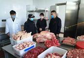 春节临近,房山区启动节前食品安全检查