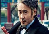 50岁吴秀波:看了他老婆与陈昱霖近照,网友:换我也选后者!