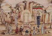 唐朝清朝都没超过三百年,为什么周朝却能存活了八百年?