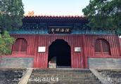 中国最大明代壁画竟以黄金绘制 与莫高窟齐名却数百年无人发现!