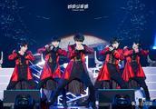 台风少年团开演唱会,直播标语引起TFBOYS粉丝不满:能别捆绑吗