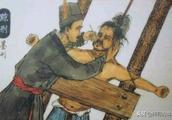 古代有一刑罚,不重却很耻辱,上官婉儿受刑后,反而妩媚许多