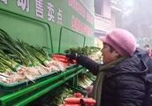 想给多少给多少!自贡首个蔬菜无人自助售卖点来啦!