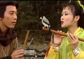 TVB剧中的渣男,有毁容的,有后悔的,还有将自己女人变成鸟的!