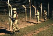 反击在深夜打响!印度对巴基斯坦大规模炮击,至少摧毁五个哨所
