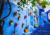 比圣托里尼更蓝,比爱琴海更浪漫,这才是世界上最美的地方!