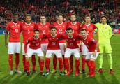 3月23日欧预赛分析预测:格鲁吉亚vs瑞士,精致和粗犷的交锋