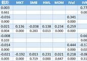 复现东方证券研报--投机、交易行为与股票收益
