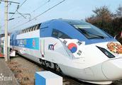 韩国冬奥高铁刚刚脱轨,车上共有200名乘客