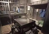 监狱主题餐厅开业一年面临关门,顾客:像吃牢饭不吉利