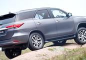 丰田崛起有望了!全新SUV比宝马X6美太多,汉兰达见它都刮目相看