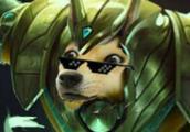 LOL:谁把上路藏獒放出来的,现在狗头这么强你还觉得亚索快乐吗