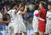 大邱5-1蔚山夺韩国足协杯,亚冠将碰恒大 蔚山或遇上港