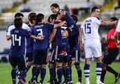亚洲杯F组战报+最终排名 日本凭争议进球获胜升第1 前3名携手出线