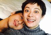 邓超孙俪为儿子庆生,脸被亲到变形,网友表示每年都是这样