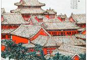 春节礼仪:雍和宫的新年充满仪式感