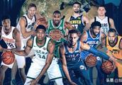 NBA现役5大国际球员:约基奇仅排第3,第一名实至名归!