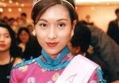 """她是""""史上最美的亚洲小姐"""",被一巴掌拍出娱乐圈,至今无人敢娶"""