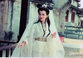 历届香港小姐大盘点,赵雅芝、钟楚红、翁美玲、邱淑贞皆港姐出身
