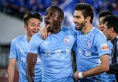 中国足球的一大损失:曝3年轰下51球的外援被迫将离开中超