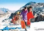 西藏军人不易,西藏军嫂更难……
