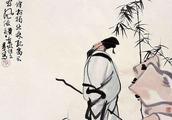 苏轼这首诗包含超然的人生态度,他的心灵也成长到最高峰的地方