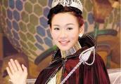 打得一手烂牌的港姐,遭前任憎恶、TVB封杀,为假富豪未婚生子!