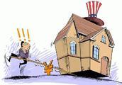 一线城市房屋自有率超70% 高房价城市杠杆更低