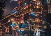 日本摄影师的一组中国城市照爆火!两座城是每一个吃货终极目的地