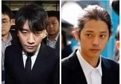 BIGBANG胜利否认性招待及海外赌博!称聊天记录只是吹牛!