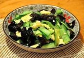 几道清淡可口,做法简单的家常菜,味道鲜美,老少皆宜!