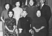 上海滩大亨杜月笙女儿于台病逝享年88岁,将与义母孟小冬合葬