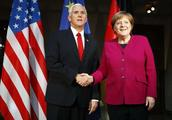 铁杆盟友反戈一击,搞得美国副总统当众难堪,还让伊朗成大赢家