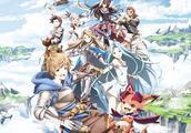 游戏试玩-Granblue Fantasy Relink「碧蓝幻想」