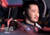《流浪地球》票房有望超越《战狼2》?徐峥的夸赞让吴京有底气!