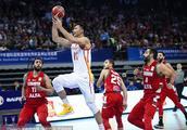 世预赛中国男篮输赢无所谓,只有打黎巴嫩,是肯定要赢的比赛!