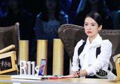 章子怡首参加真人秀遭粉丝抵制,结果反被拉黑